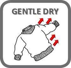 Gentle Dry