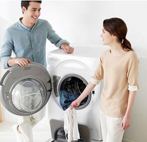 LG Waschmaschinen